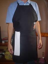 Resultado de imagem para avental masculino churrasco molde