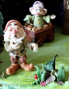 Seven Dwarfs - Own These. So Cute - Love 'Em!!!!