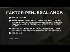 Ahok Berpotensi Dijegal, Eks Komisioner KPU : Sangat Besar Potensi nya - YouTube