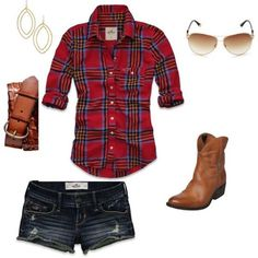 another country girl style!