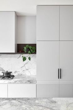 10 elegant minimalist kitchen ideas 23 • Homedesignss.com