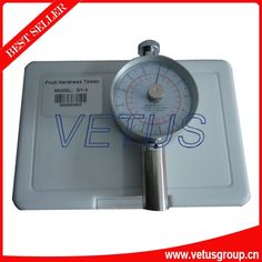 94.50$  Buy now - http://alibrj.worldwells.pw/go.php?t=32584359101 - GY-3 fruit sclerometer for test apple pear watermelon banana 94.50$