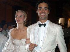 lauren santo domingo wedding - Google Search
