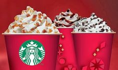 Starbucks - Holiday Star Dash Through 12-3. Up to $10 FREE giftcard!