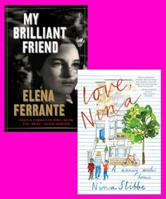 Refinery 29 - Author-Recommended Books To Keep You Up All Night