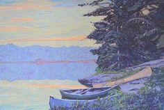 Garth Armstrong - Wolf Lake Kawartha Highlands 24 x 36 Oil on canvas Canadian Painters, Highlands, Oil On Canvas, Wolf, Painting, Art, Painted Canvas, Painting Art, Scottish Highlands