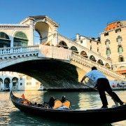 rialto Maputo, Venice, Boat, Tours, Dinghy, Boats, Ship