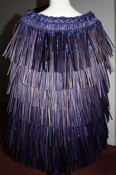 Well here is my Hieke that I am handing in tomorrow for my Semester Piece Flax Weaving, Weaving Art, Weaving Patterns, Basket Weaving, Maori Patterns, Maori Designs, Maori Art, School Art Projects, Weaving Projects