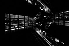"""Multiverse Berlin ... Noir"" #25 by Francisco c.p. Vasconcelos on 500px"