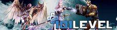 TOP10 MMORPG más valorados por los usuarios de 101Level verano 2016