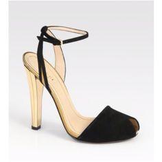 Gucci I Delphine sandals