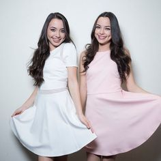 Merrell Twins get good skin too - read http://skincaretips.pro