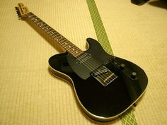 Opinions on a Bill Lawrence Tele - Telecaster Guitar Forum