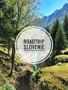 De ultieme roadtrip door Slovenië langs alle hotspots! Camper, Van Life, Places To See, Perspective, Travel Tips, Trips, Road Trip, To Go, Wanderlust