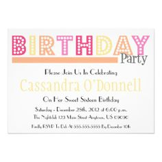 =>Sale on          	Name In Lights Birthday Party Invitations (Orange)           	Name In Lights Birthday Party Invitations (Orange) We have the best promotion for you and if you are interested in the related item or need more information reviews from the x customer who are own of them before pl...Cleck Hot Deals >>> http://www.zazzle.com/name_in_lights_birthday_party_invitations_orange-161483142836032505?rf=238627982471231924&zbar=1&tc=terrest