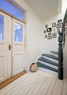 Bilderesultat for farger på trapp