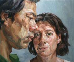 The Hidden Place - Tai -Shan Schierenberg Portraits, Portrait Art, Portrait Paintings, Tai Shan Schierenberg, Figure Painting, Painting & Drawing, A Level Art, Sky Art, Art Academy