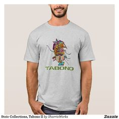 Stoic Collections, Tabono II T-Shirt