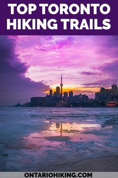 There are so many amazing places to go for a hike or a walk in Toronto. Here are the best places to go hiking in Toronto, Canada.   #Toronto #Canada #Hiking #Trails #Walking #Parks   Hiking in Toronto Canada | Toronto hiking trails | Toronto parks | Toronto nature | Toronto things to do | Toronto travel | Toronto outdoors | Toronto outdoor activities | Hiking Toronto Canada | Hiking near Toronto | Hikes in Toronto | Toronto hikes | Walking trails in Toronto | What to do in Toronto