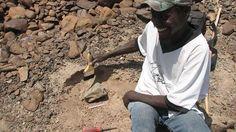 Herramientas de Piedra en Kenia | MAGAZINE OMNITRAVEL