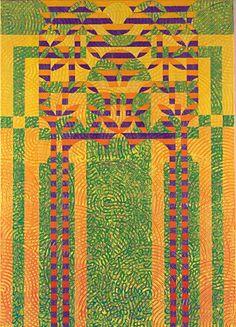 Mari Rantanen: Before you speak Akryyli ja pigmentti Textures Patterns, Finland, Contemporary Art, Abstract Art, Paintings, Quilts, Cool Stuff, Modern, Trendy Tree
