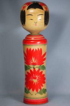 Takahashi Sakari 高橋盛 (1890-1973), Master Takahashi Kanji, 30.5 cm