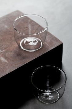 Malfatti Glass Bowls