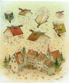 Livros re dão asas