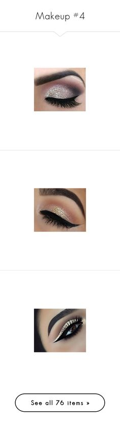 """Makeup #4"" by anninhasanguinetti-435 ❤ liked on Polyvore featuring home, home decor, pictures, makeup, photos, images, pics, magazine, beauty products and eye makeup"