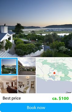 Candlewood Lodge (Knysna, South Africa) – Book this hotel at the cheapest price on sefibo.