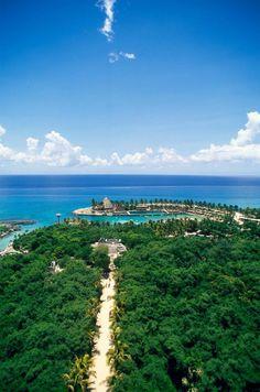 One more week! Playa del Carmen. Mexico