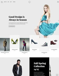 Current version: 1.0.6 Documentation: https://www.joomlart.com/documentation/joomla-templates/ja-cago Luring fashionistas fans to your online store and shopping for their latest temptations ...