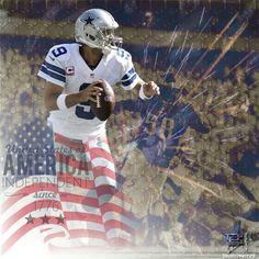 #GodBlessAmerica #GodBlessAmericasTeam #TonyRomo #DallasCowboys #CowboysNation… Tony Romo, Dallas Cowboys Quotes, Super Bowl Winners, Dallas Cowboys Football, God Bless America, Nike Nfl, Fan, Instagram, Fans