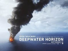 Deepwater Horizon Movie Trailer ~ Ardan News