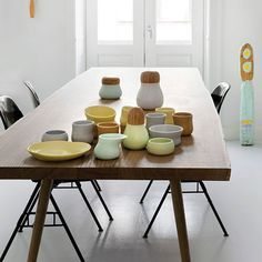 mano collection designed by jeanette List Amstrup