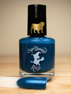 #1 Fan - Full Size | Spellbound Nails *$2 of every bottle sold will be donated to the Chicago English Bulldog Rescue*