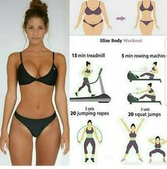 A perfect starter workout for weight loss! Aim to run/jog rather than walk though. (In my opinion) Maybe add in some sit ups. Aim to double it in your own time. Then triple Related posts:ABS workout 1six months to sexy legsMuscle structure for stretchingRead More → #weightlossforwomen