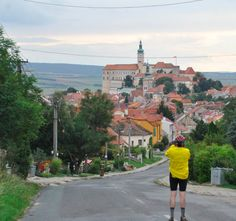 In the artist town of Mikulov – stroll the cobbled streets to the town's must-see gorgeous palace and finish the day with a tasting of the Czech Republic's best wine. Holiday 2014, Palaces, Czech Republic, Prague, Austria, Touring, Castles, Cycling, Destinations