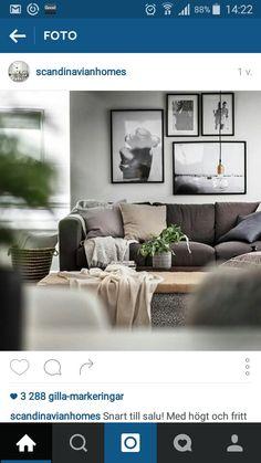 Ikea Norsborg tavelvägg