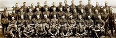 Andrew Tatham reveals the men of the 8th Berkshire Regiment's inspiring stories | Daily Mail Online