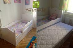 Bonita ágy vendégággyal Toddler Bed, Furniture, Home Decor, Bonito, Child Bed, Decoration Home, Room Decor, Home Furnishings, Home Interior Design