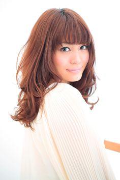美髪の法則(c-235) - AFLOAT SKY / アフロートスカイ 退色後もツヤが持続する似合わせカラーと柔かいパーマが大人気! [東京都] - スタイル -