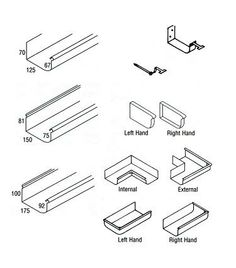 1000 Images About Guttering Amp Downpipes On Pinterest