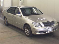 USED TOYOTA BREVIS FOR SALE