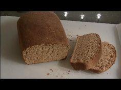 Crock Pot Wheat Bread - YouTube