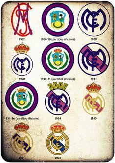 Sports – Mira A Eisenhower Real Madrid Images, Real Madrid Logo, Real Madrid Club, Real Madrid Wallpapers, Madrid Football, Football Art, Joueurs Real Madrid, Cristiano Ronaldo Wallpapers, Badges