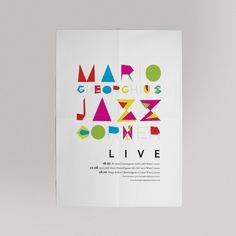 Mario Gheorghiu's Jazz Corner   © Seite Zwei - Bureau für Design  www.seitezwei.com
