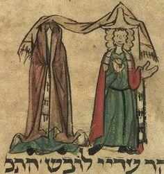 JAMM: The Jewish Art Museum of Minnesota: 14th Century Jewish Wedding Rings and Objects of Matrimony
