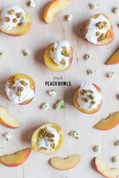 Crafted byKara Stout, this summer recipe takes peaches and icecream to a whole new level. And we won't even tell you how healthy it actually is. Why ruin all the fun? Homemade coconut ice cream, candied pistachios and fresh peaches are match made in heaven.Learn how to make this crazy simple dessert below. It goes […]