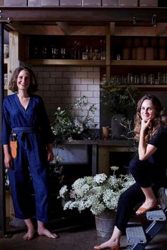 Meet the new leading florists doing beautiful things with blooms. Constance Spry, Flower Studio, My Flower, Flowers, In Season Produce, Cole And Son, Fabric Strips, Growing Herbs, Designers Guild